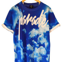 ~Parade. — Cloud Crew Tee