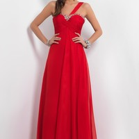 Homecoming dresses by Blush Prom Homecoming Style 9439