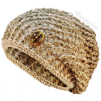 Honeycomb Peace Hat on Sale for $12.95 at HippieShop.com