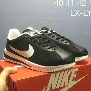 One-nice™ Nike Cortez Ultra Moire Fashion Running Sport Casual Shoes Sneakers H-A36H-MY