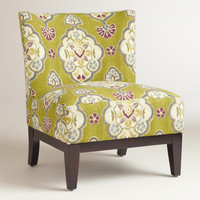 Inverness Darby Chair