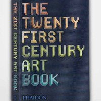 The 21st-Century Art Book By The Editors Of Phaidon Press- Assorted One