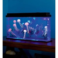 Modern  Jellyfish Aquarium Kit