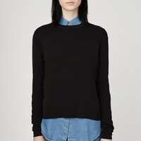 Acne Studios Materia C Sweater - WOMEN - JUST IN - Acne Studios - OPENING CEREMONY