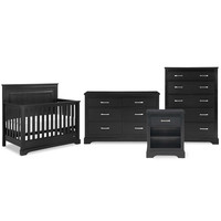 HGTV HOME™ Baby Grayson Nursery Furniture Collection in Midnight