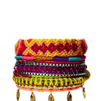 Hipanema St Tropez Friendship Bracelet