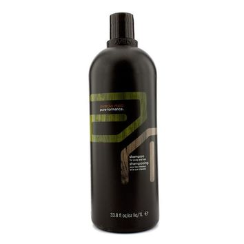 Men Pure-Formance Shampoo (For Scalp and Hair) - 1000ml-33.8oz