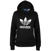 adidas Originals Trefoil Hoodie - Women's at Lady Foot Locker