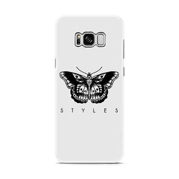 BUTTERFLY STYLES Samsung Galaxy S8 | Galaxy S8 Plus Case