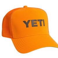 Blaze Orange Trucker Hat | YETI