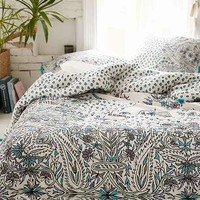 Magical Thinking Festive Elephant Comforter