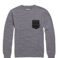 Vans Acadia Pocket Crew Fleece at PacSun.com