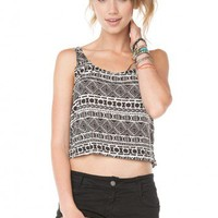 Brandy ♥ Melville |  Mirella Tank - Just In