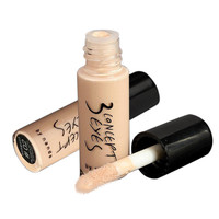 Liquid Cream Concealer Lip Dark Eye Circle Cover Long Lasting Concealer Stick