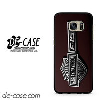 Harley Davidson 150 DEAL-5041 Samsung Phonecase Cover For Samsung Galaxy S7 / S7 Edge