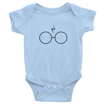 Harry Potter Onesuit