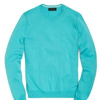 Supima® Crewneck Sweater
