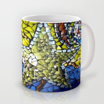 Ceramic Mug // Coffee Mug // Tea Cup // Kitchen Decor // 2 Sizes Available // Wrap Around Photo Print // Made To Order - #04 // Holiday Gift