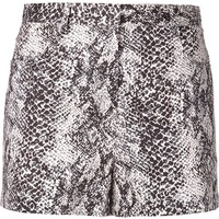 Tamara Mellon printed shorts