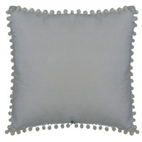 Westex Urban Loft Pompom Throw Pillow