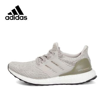 New Arrival Original Adidas Ultra Boost Men's Running Shoes Sneakers Men Classic Tennis Shoes Outdoor Athletic