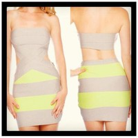The Love on Top Dress by Chic Lady Online Boutique