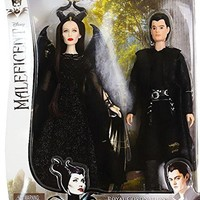 Disney Royal Coronation Maleficent and Diaval