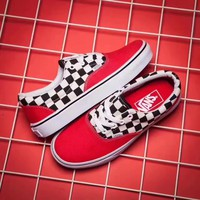 Vans Fashion Casual Shoes For Men And Women