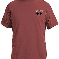 NCAA Vintage Football Short Sleeve Comfort Tee