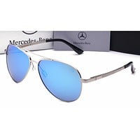 Mercedes Benz  Women Casual Sun Shades Eyeglasses Glasses Sunglasses