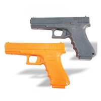 Blackhawk Demonstrator Replica Gun Bright Orange Glock 17