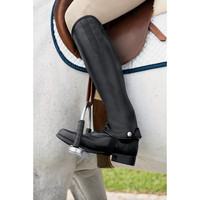 TuffRider® Micro Touch Half Chaps | Dover Saddlery