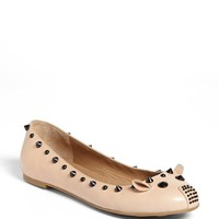 MARC BY MARC JACOBS 'Punk Mouse' Ballerina Flat
