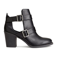 H&M Boots $39.95