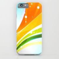 Pattern colori 1 iPhone & iPod Case by Ylenia Pizzetti | Society6