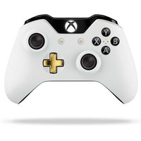 Xbox One Lunar White Controller - GameStop Exclusive for Xbox One | GameStop