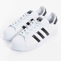 adidas Superstar Foundation Reptile Sneaker