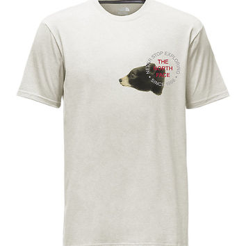 MEN'S SHORT-SLEEVE HAVE YOU HERD TEE | United States