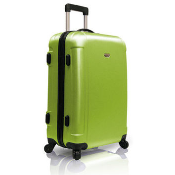 "Traveler's Choice Freedom 25"" Hardsided Spinner Suitcase & Reviews 