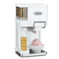 Cuisinart 1.5 Qt. Mix It In Soft Serve Ice Cream Maker