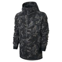 Nike Windrunner Tech Fleece Camo Men's Jacket
