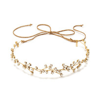 J.Crew Womens Jennifer Behr Orion Circlet