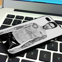Adam Levine Maroon 5 Sexy and Tattoo iPhone 4 iPhone 4S Case