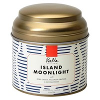 Tin Candle Island Moonlight 10.2oz - Bella by Illume®