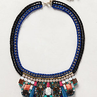 Iberia Bib Necklace
