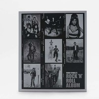 Terry O'Neill's Rock 'N' Roll Album By Terry O'Neill | Urban Outfitters