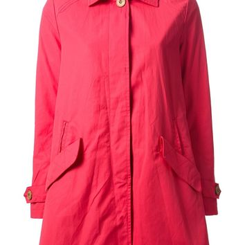 Parka London 'Odetta' Mac