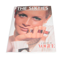 The Sixties A Decade in Vogue