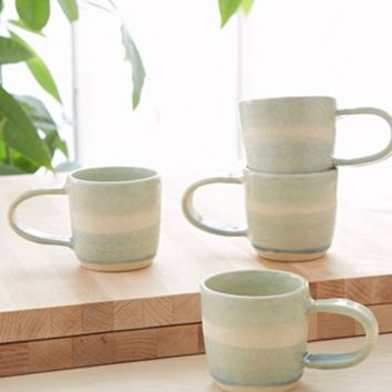 Haley Ann X UO Mug Set- Multi One