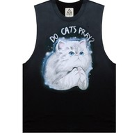UNIF | DO CATS PREY?